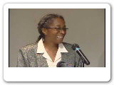Anatol Rodgers Memorial Lecture 2007: Dr. Carolyn Cooper (part 2)